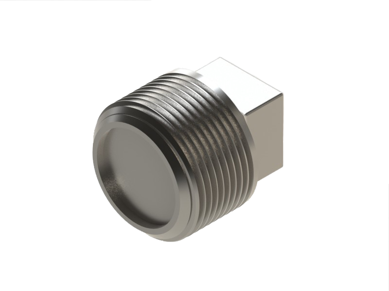0.75in Magnetic Plug